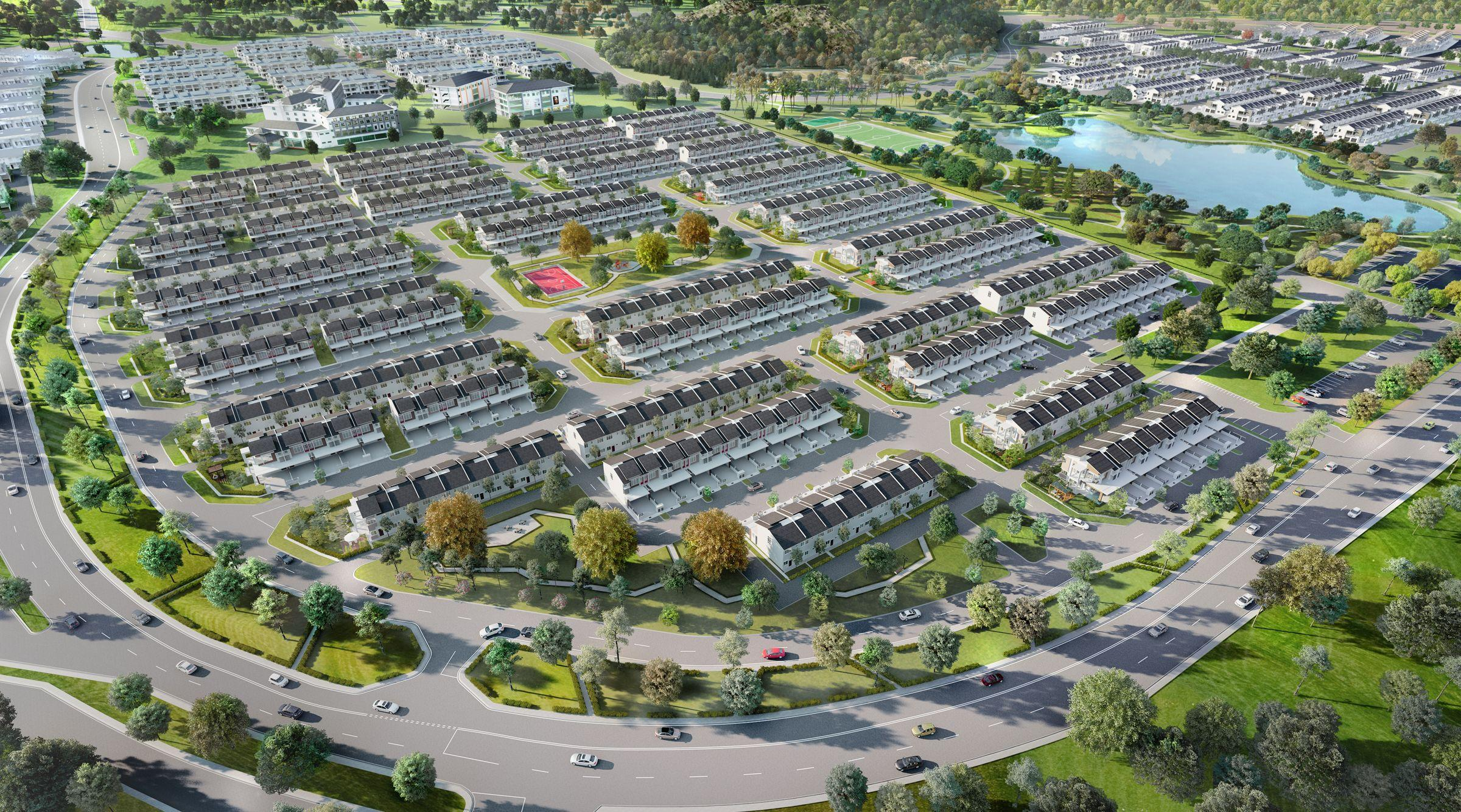 Panahome Mkh Malaysia Adds Value To Malaysia S Housing