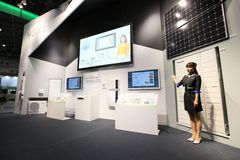 05-CEATEC2011Entirehome.JPG