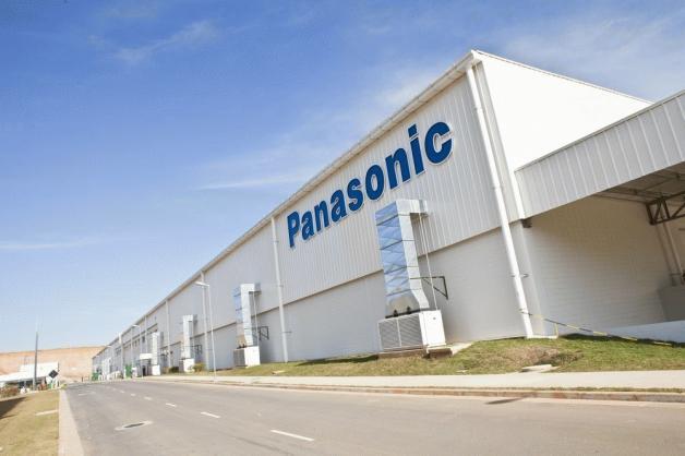 Panasonic Inaugurates White Goods Plant In Brazil