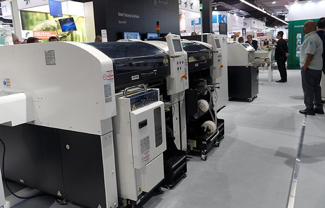 Panasonic Showcases Its Cutting-edge Smart Factory Solutions in Germany - Aspires to Introduce Industry 4.0