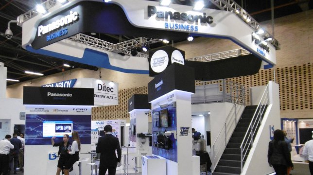 Panasonic Offers Security Solutions for Extreme Conditions and Situation in Colombia