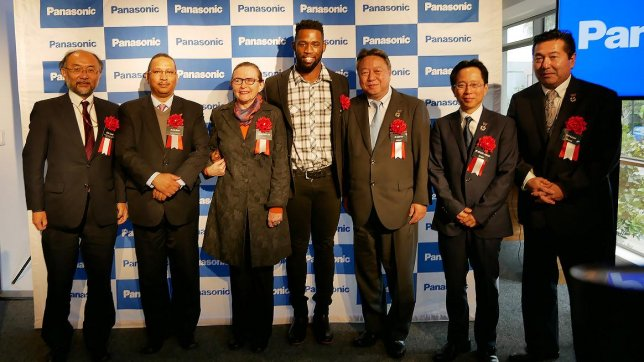 Panasonic South Africa Establishes New Business Office in Cape Town, Aiming at Further Expanding Its Business