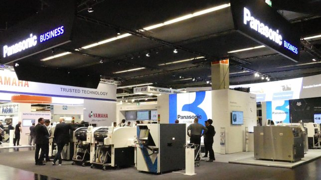 Panasonic Presented New Era of Full Process Optimization and World of High Energy Consumption Efficiency in Germany