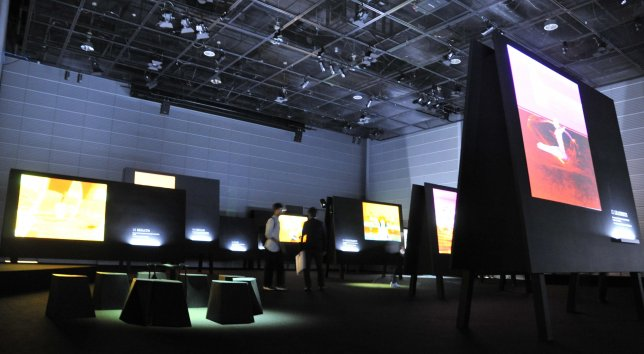 """Panasonic Is Holding Its Special Exhibition """"The Moment"""" Officially Approved by the French Embassy in Japan"""