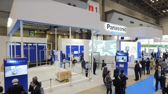 Panasonic's GaN/SiC Power Devices to be Showcased in the U S  at the