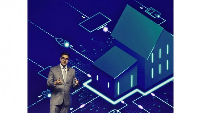 Meet the Future with Miraie - Connected Living Platform from Panasonic India