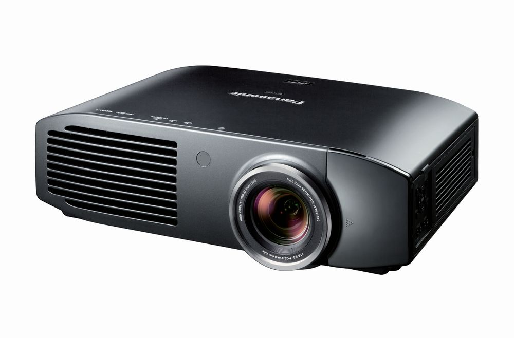 Panasonic Introduces Its First Full HD 3D Home Theater ...