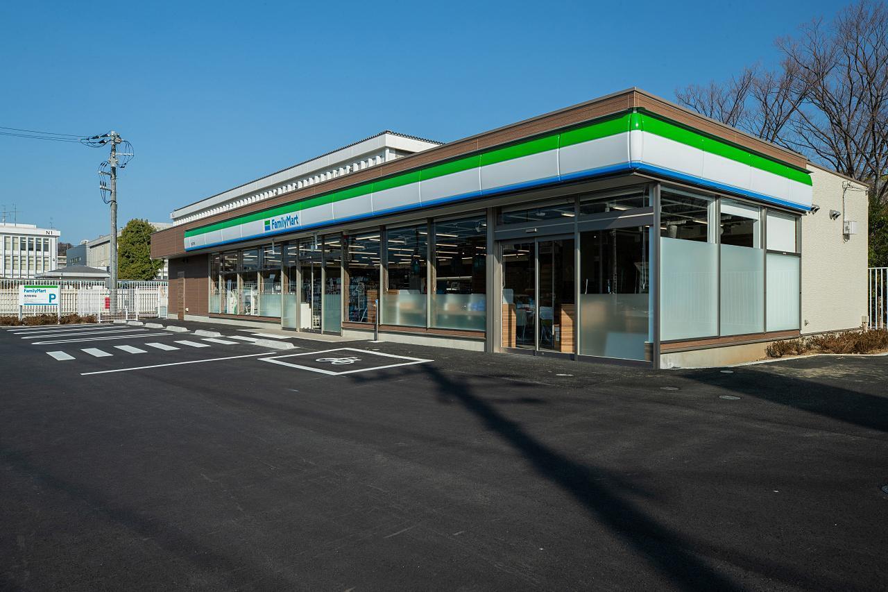 FamiltyMart Saedo Store