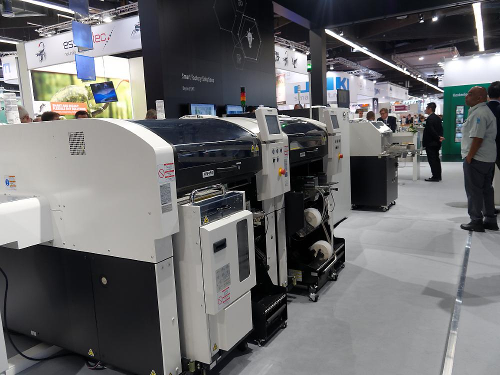 069d5f1f0 Nuremberg, Germany - Panasonic Automotive & Industrial Systems Europe, one  of Panasonic's group companies, took part in the