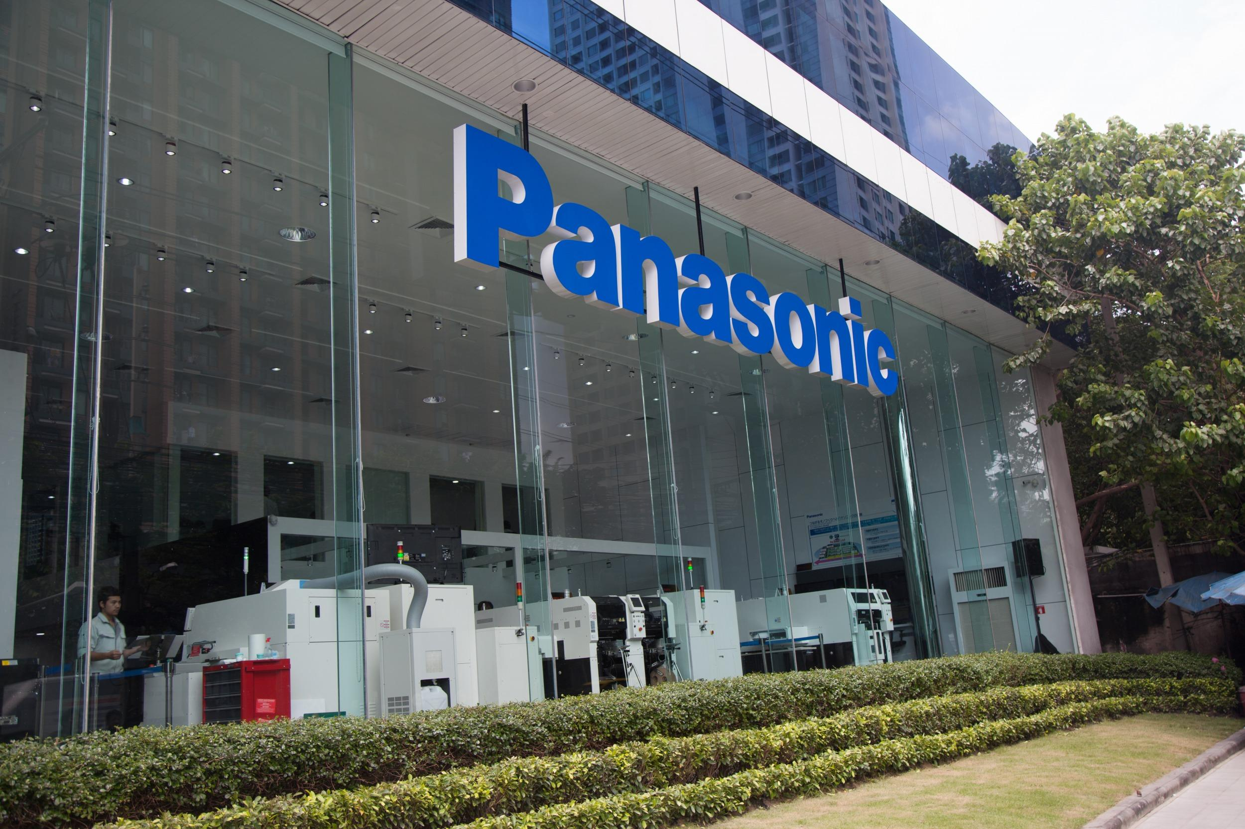 Panasonic Accelerates Fa Business In South Asia With