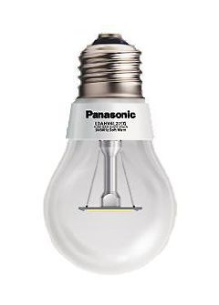 Bulb Gold Led Award Good Design Wins At Panasonic 2011 vwmN80n