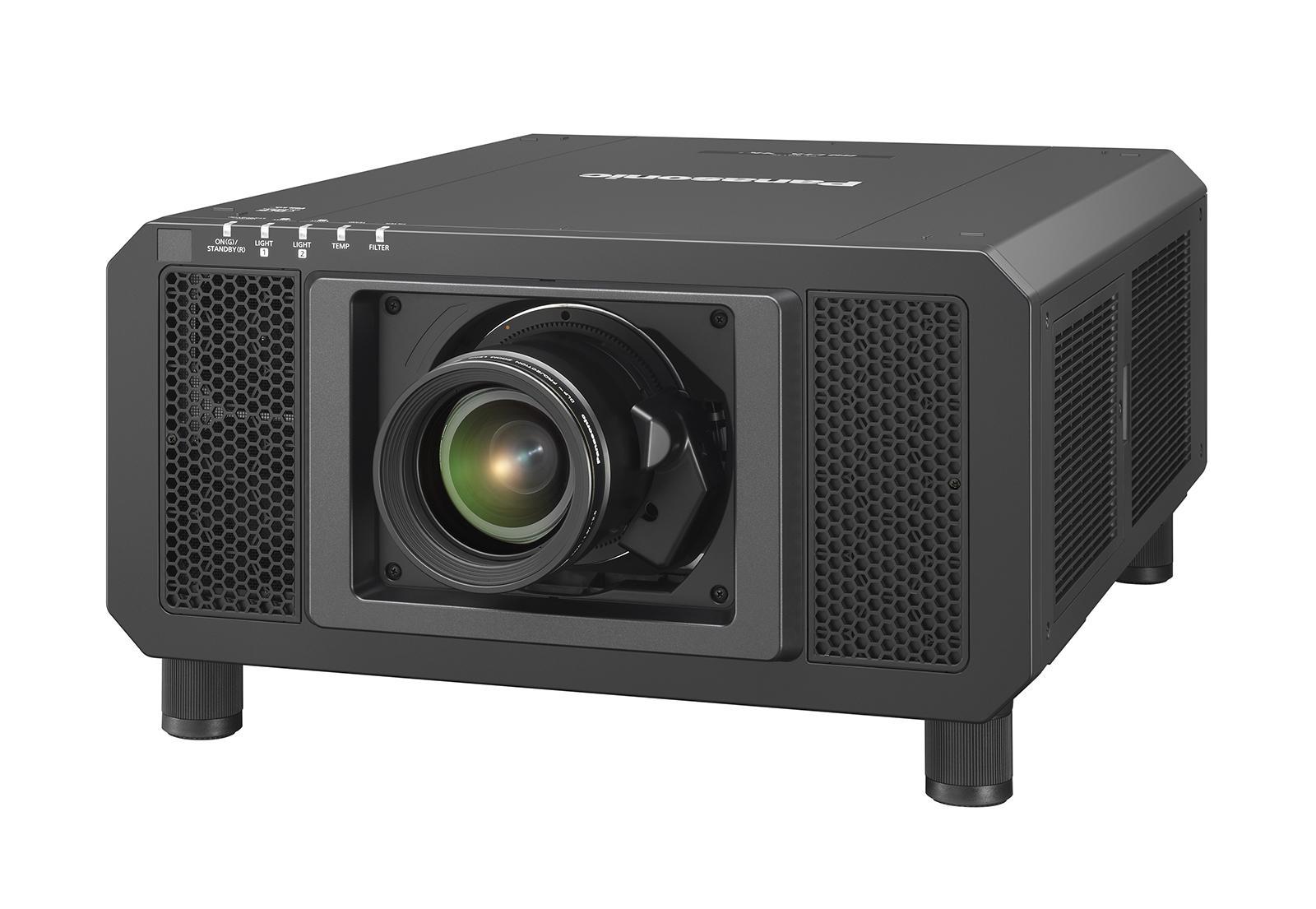 Panasonic Unveils Japan's Brightest 8K Large-Screen Images ...