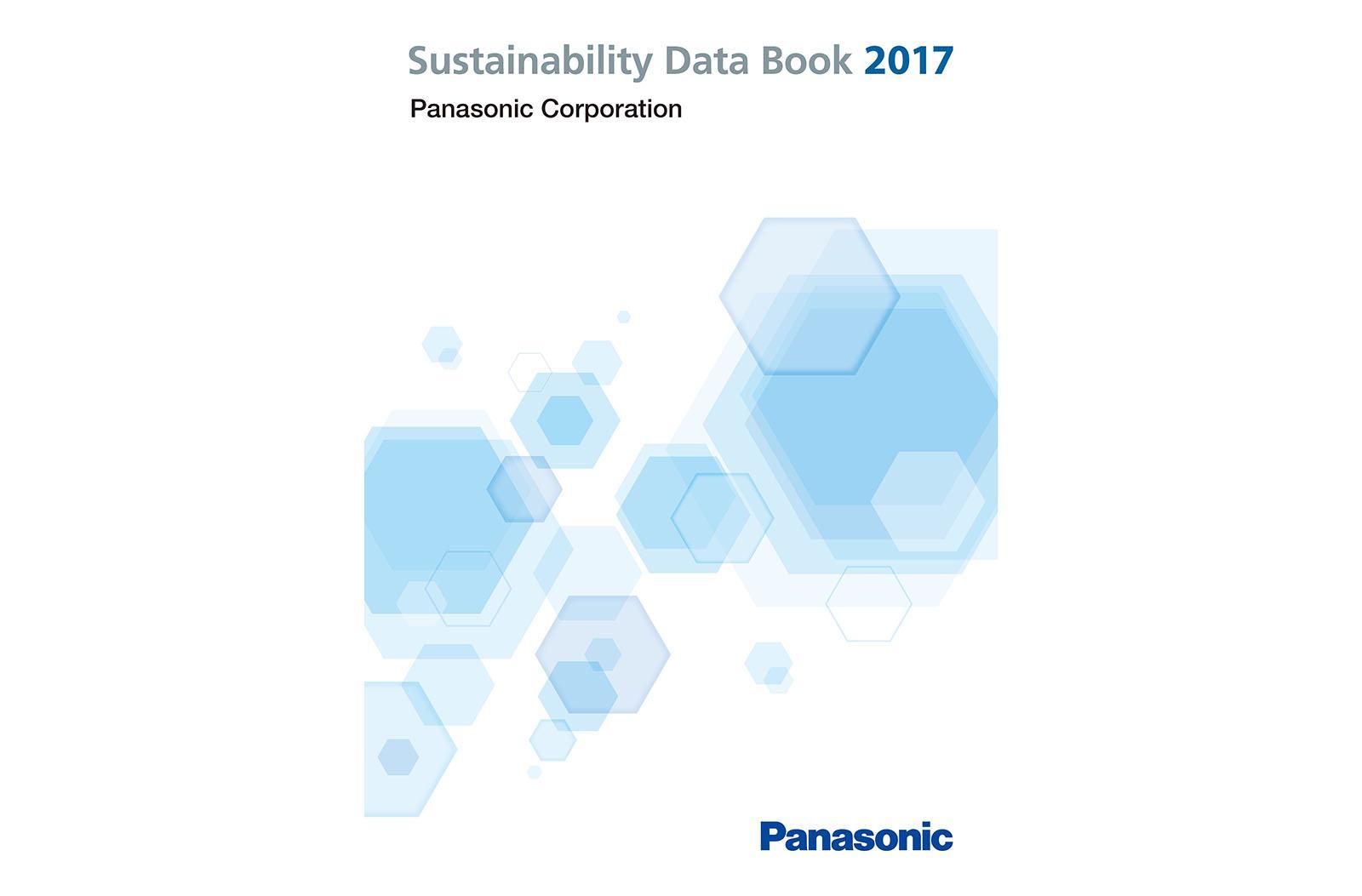 Image: Sustainability Data Book 2017