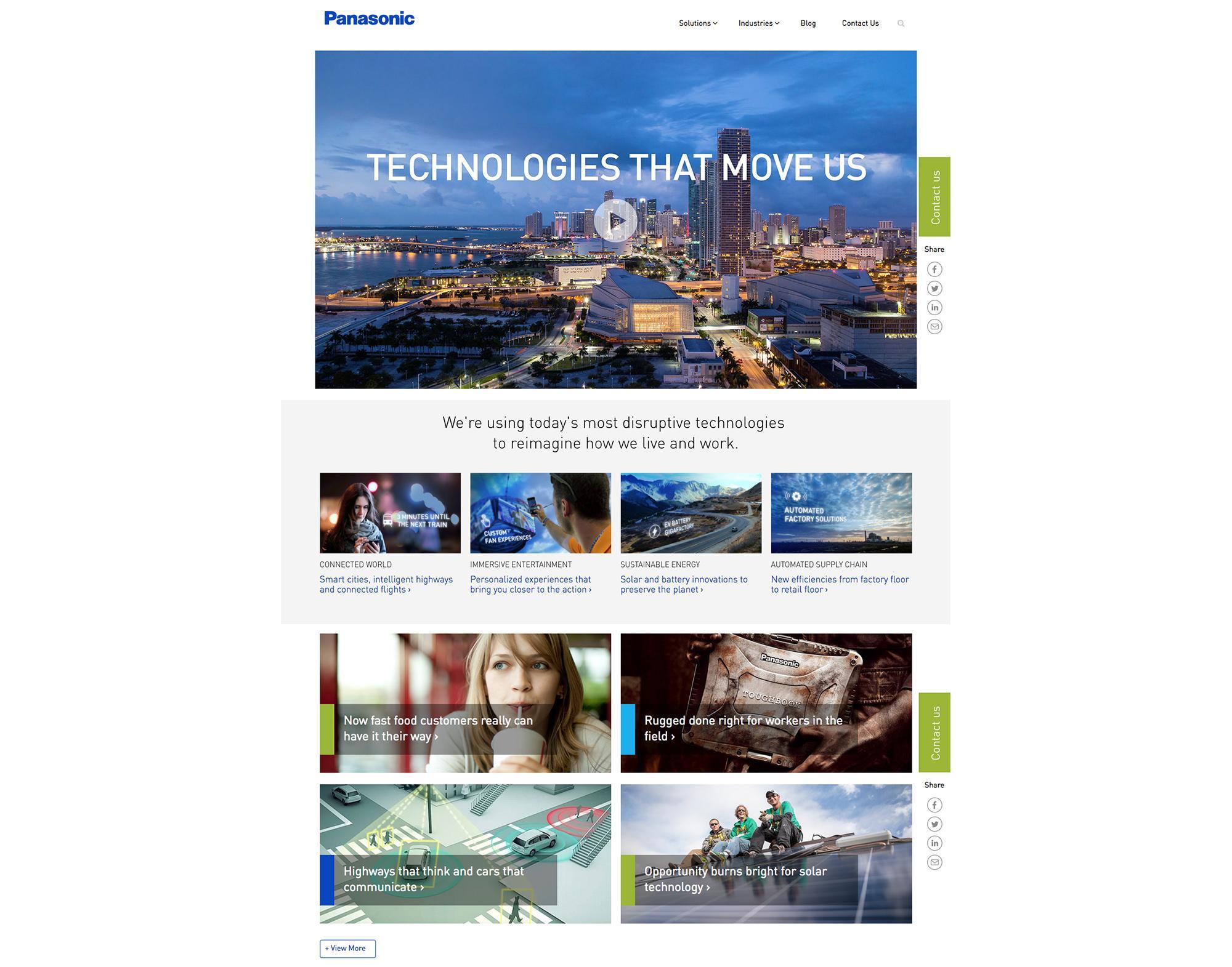 Image: PNA site