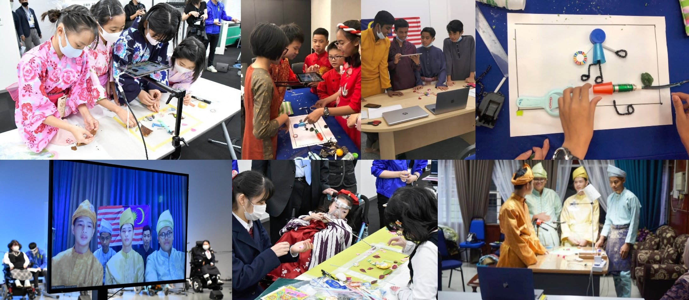 Photo: The Kid Witness News Global Summit 2020