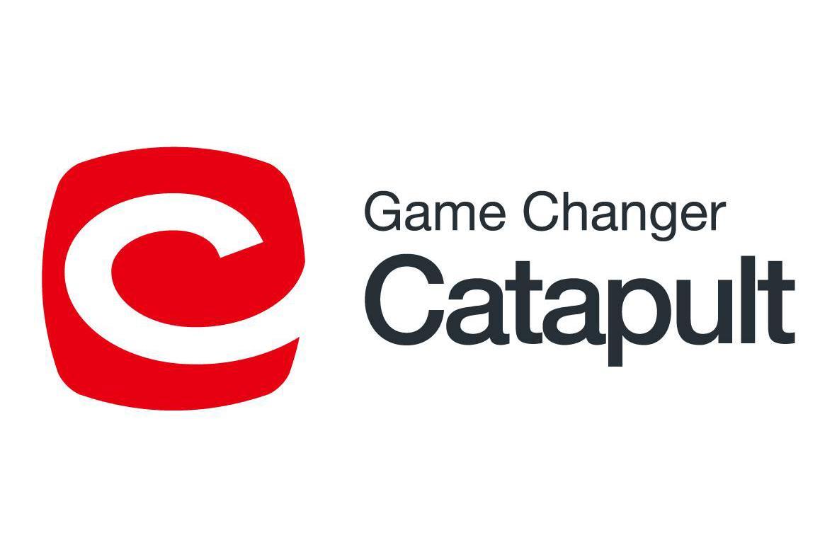 photo: panasonic's Game Changer Catapult logo