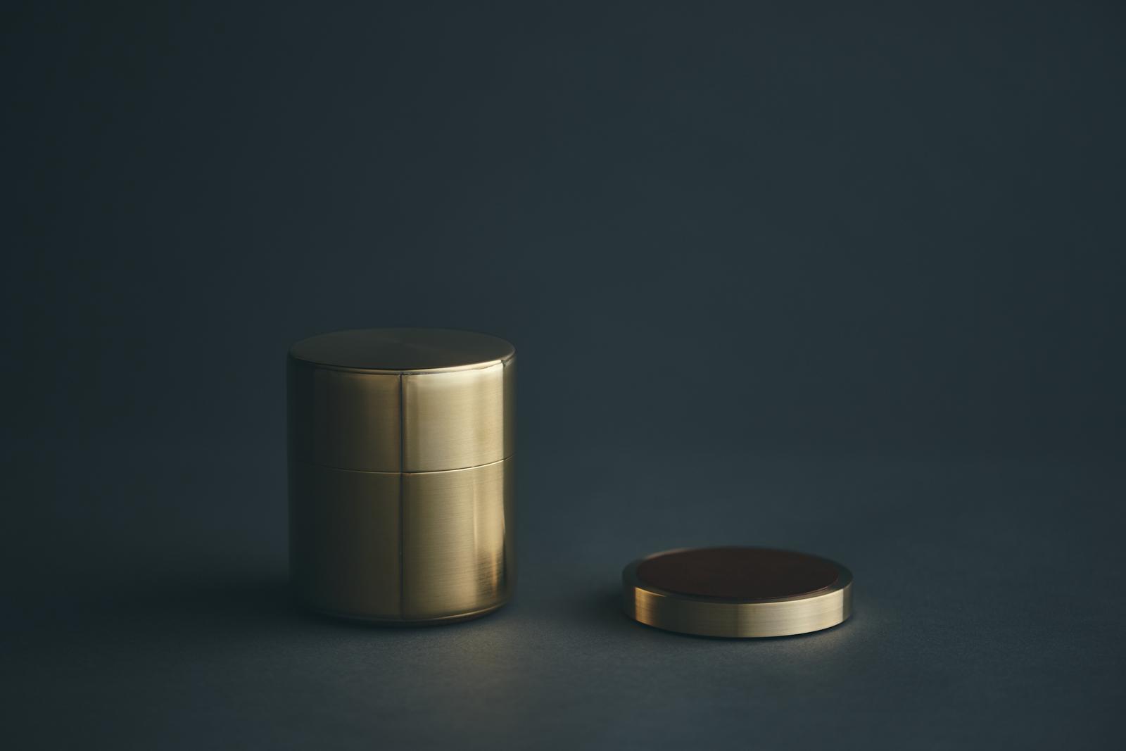 photo: Kyo-zutsu and its charger