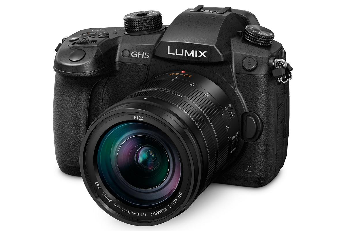 photo: Panasonic LUMIX GH5
