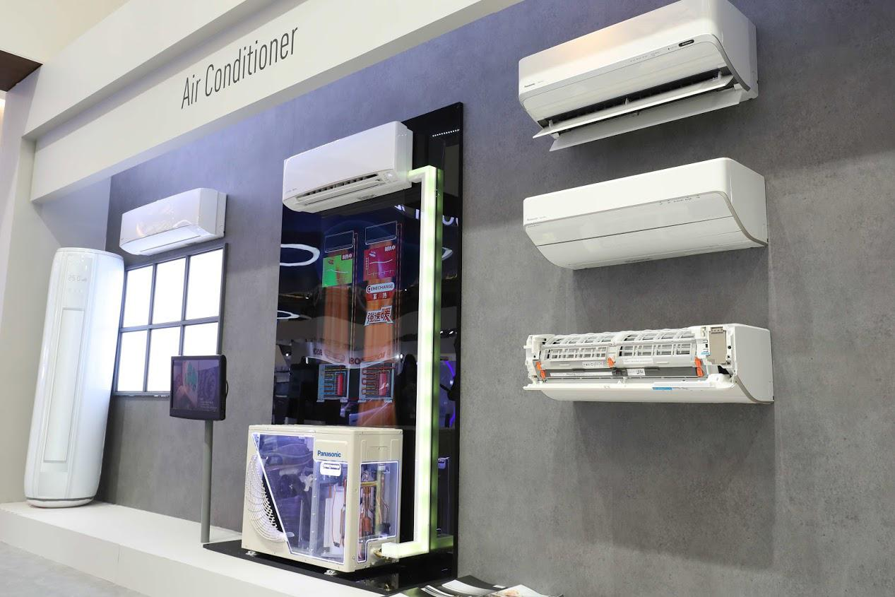 Panasonic Exhibits Lifestyles Which Quot Aspire To More Quot At