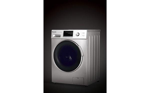Photo: Connected Washing Machine