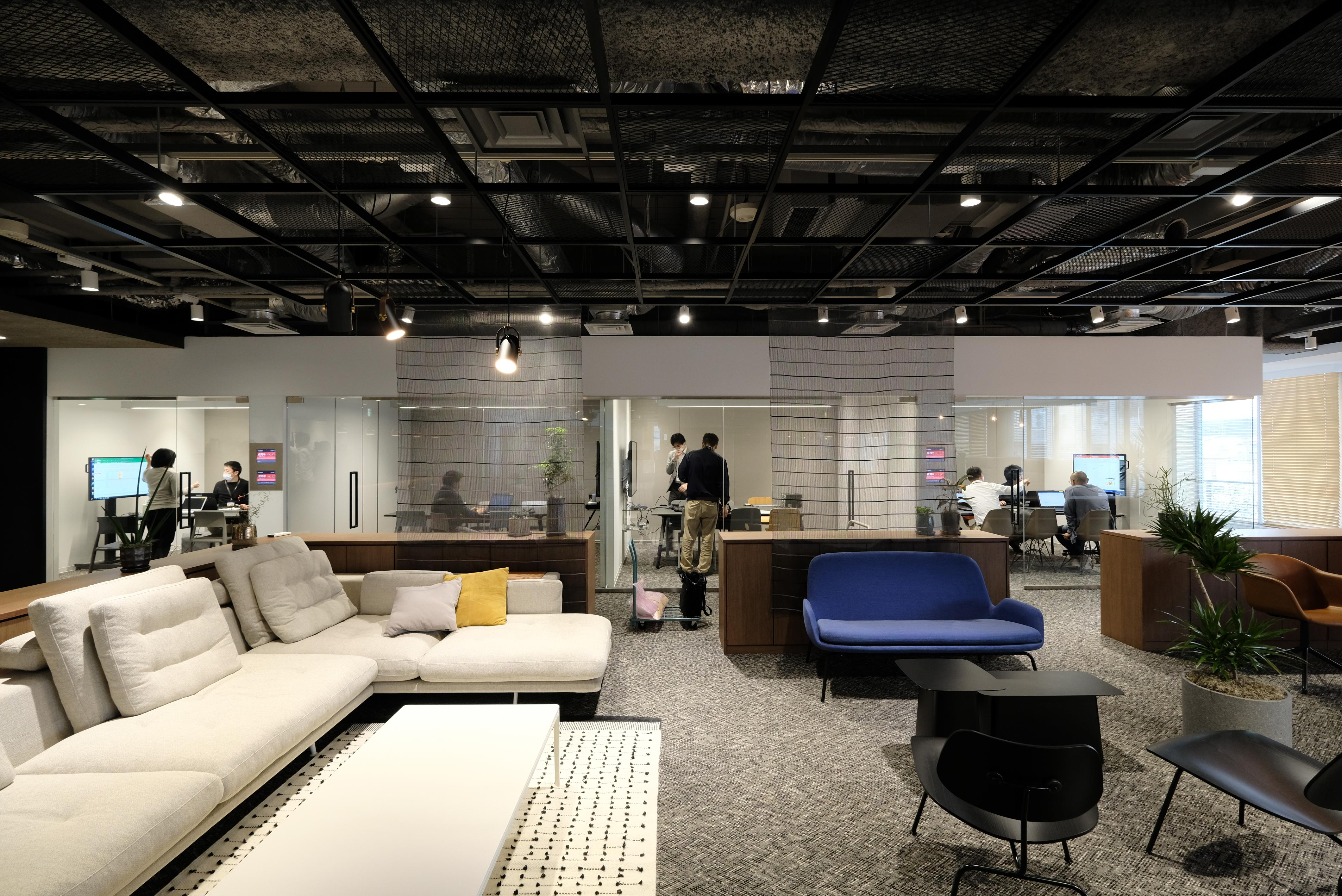 photo: Panasonic Design Kyoto