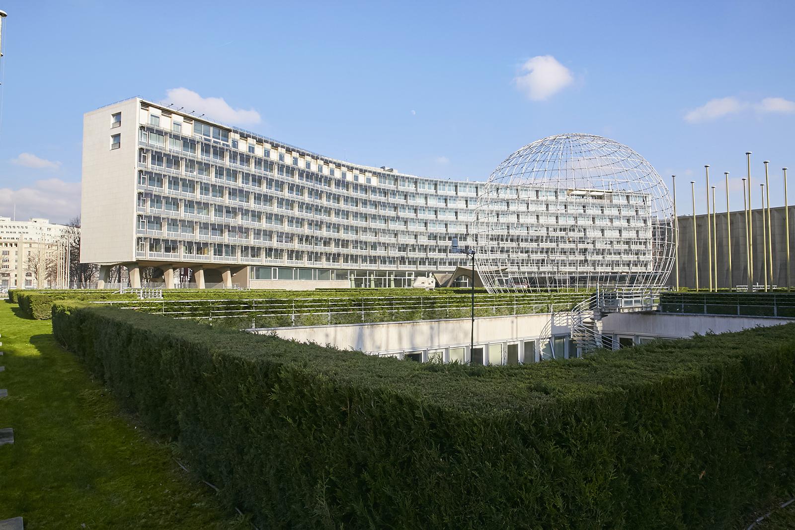 Panasonic Installed Integrated AV Solution at UNESCO ...