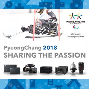 Banner of Paralympic