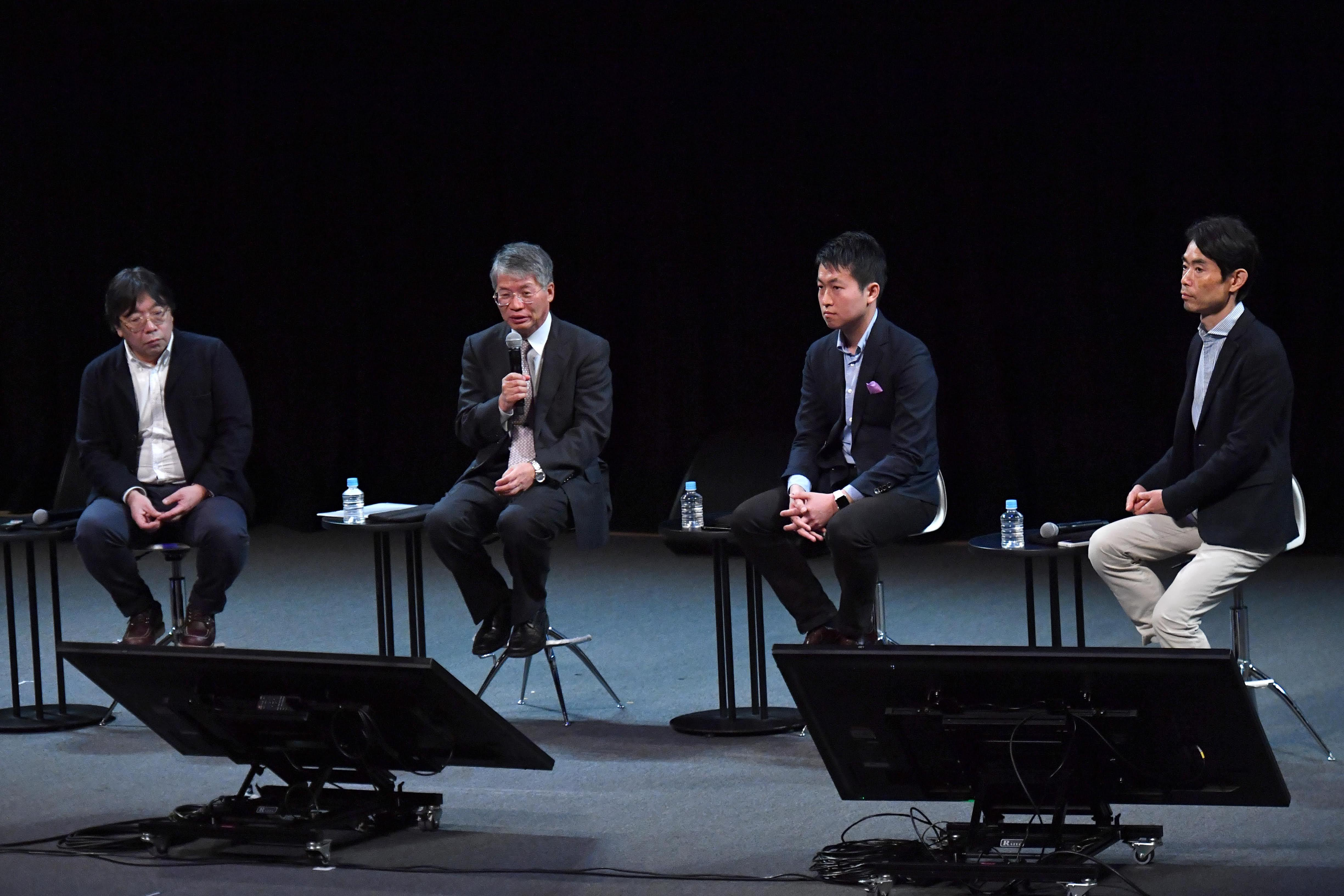Leader's Session: Future of Mobility - Transportation and Distribution - / モビリティの未来
