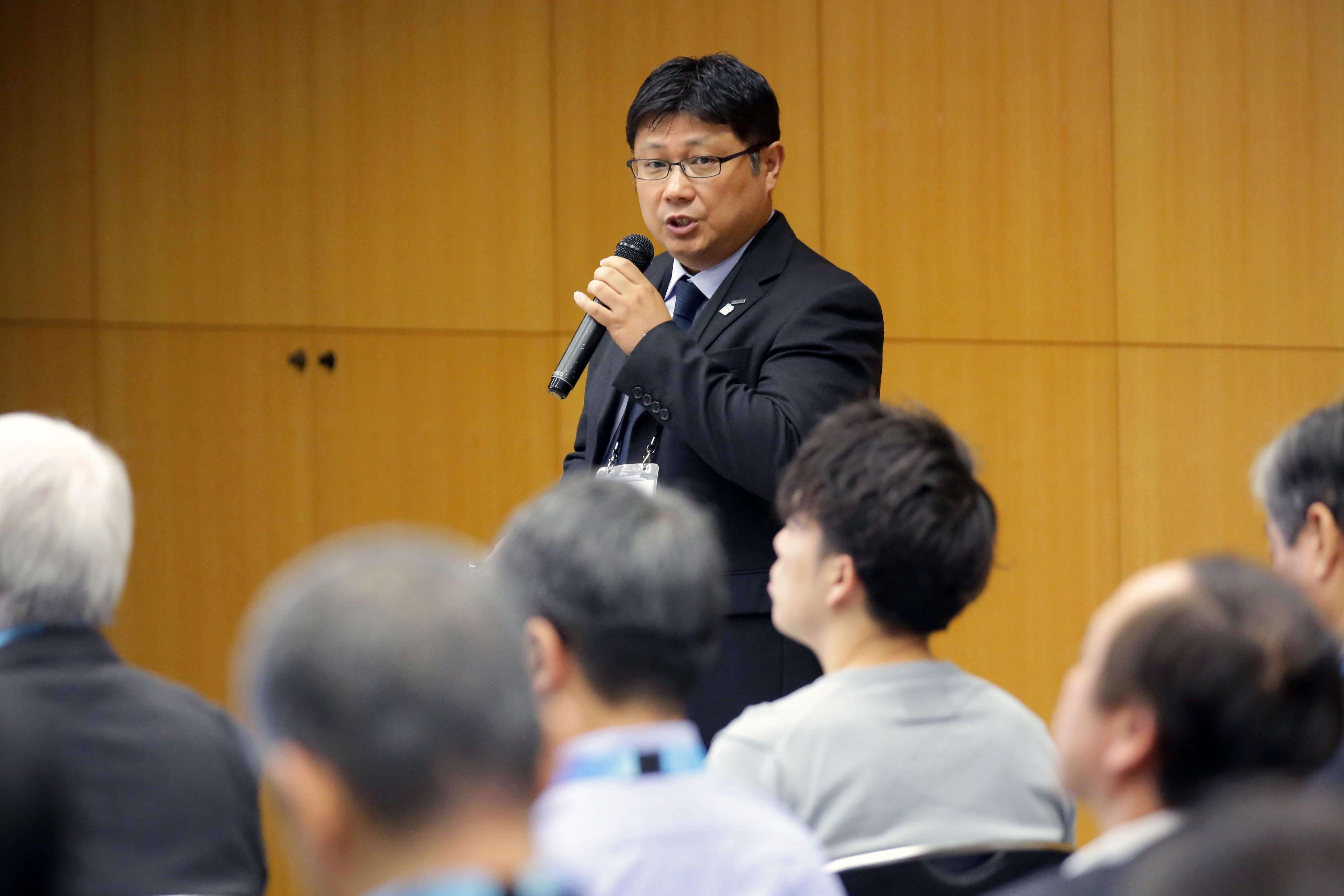 Seminar: Compact and Highly Reliable Battery for IoT Society / IoT社会に貢献する小型、高信頼性電池の開発