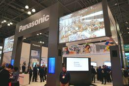 Panasonic at NRF 2019
