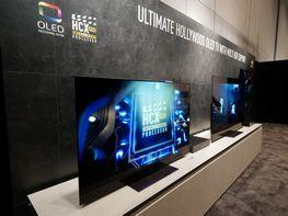 Consumer Product (TV, Audio and Imaging) | Panasonic CES 2019
