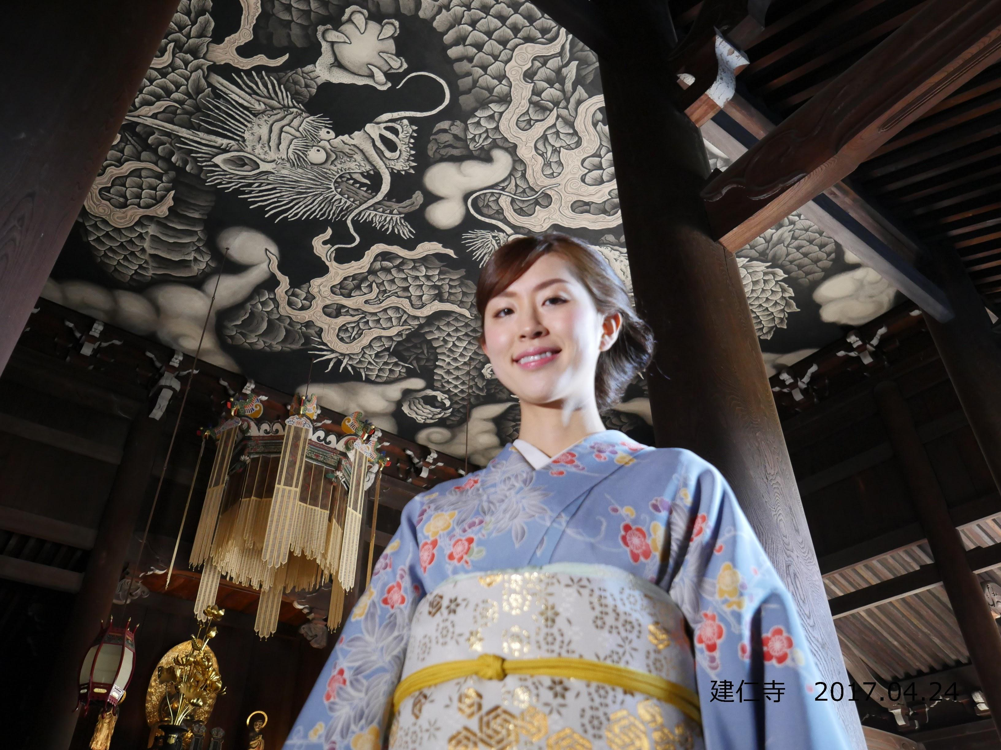 Camera Sharing Service PaN at Two Temples in Kyoto for Limited Time