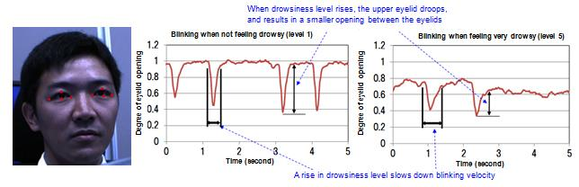 driver drowsiness detection system source code