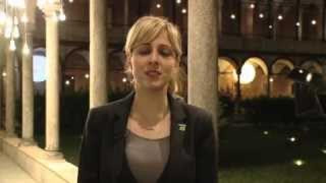 Milano Salone del Mobile 2012