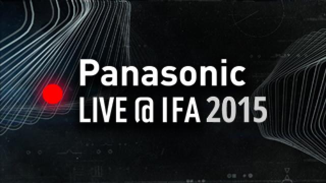 IFA 2015