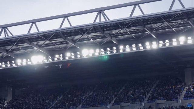 Panasonic Stadium Solutions - Suita City Football Stadium