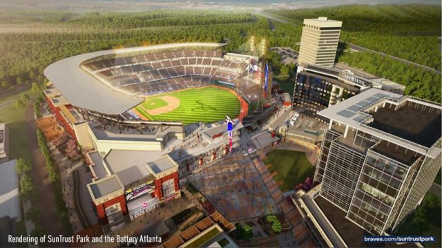 Panasonic CityNOW Technologies are Helping the Atlanta Braves Redefine the Fan Experience