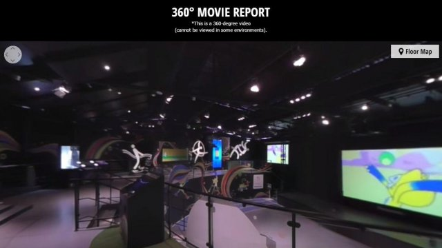 360° Movie Report at the Showcase in Sugarloaf