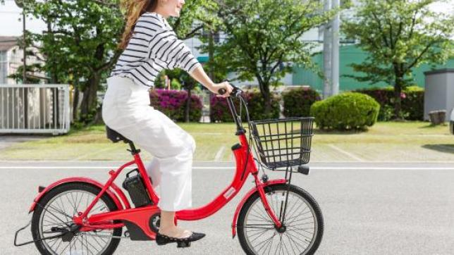 "Bike Sharing Brings Ideal ""Daily Transportation"" to the Heart of the City"