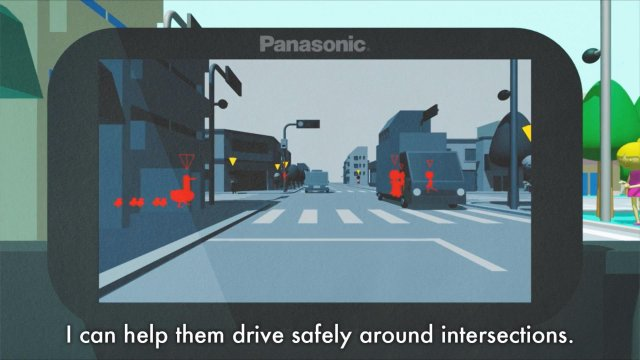 """Millimeter Waves Blaze a New Trail for """"Safe Mobility"""""""