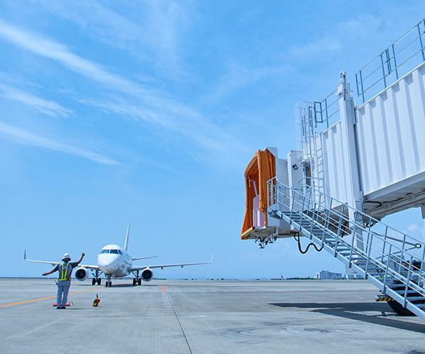What Is the AI Supporting the First Step? The Reasons for the Birth of the Passenger Boarding Bridge Automated Docking System (Part 2 of 2)
