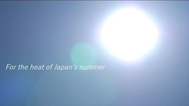 Panasonic Cools Down Tokyo As It Heats Up