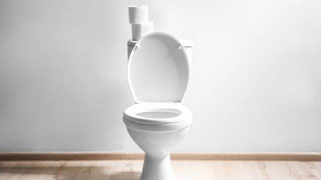 Preventing Illness with Futuristic IoT Toilets