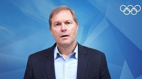 Video Message from the International Olympic Committee (IOC)