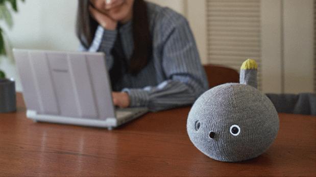 Introducing NICOBO - Panasonic's Smart but Vulnerable Companion
