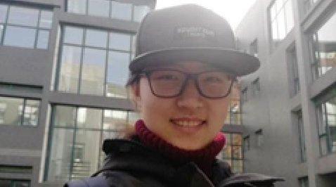 Introduction: Danrui Xiang, Regional Representative for China