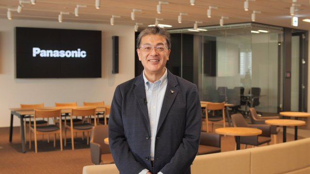 Year of Transformation for Panasonic: New CEO, Structure Position Company for Sharpening Areas of Focus