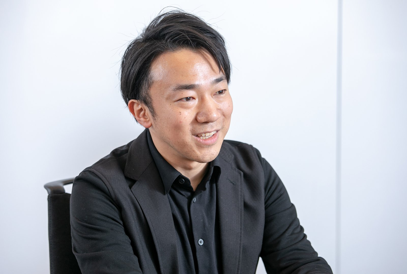 Photo: Ryo Yamada, Industrial Solutions Company, Panasonic Corporation