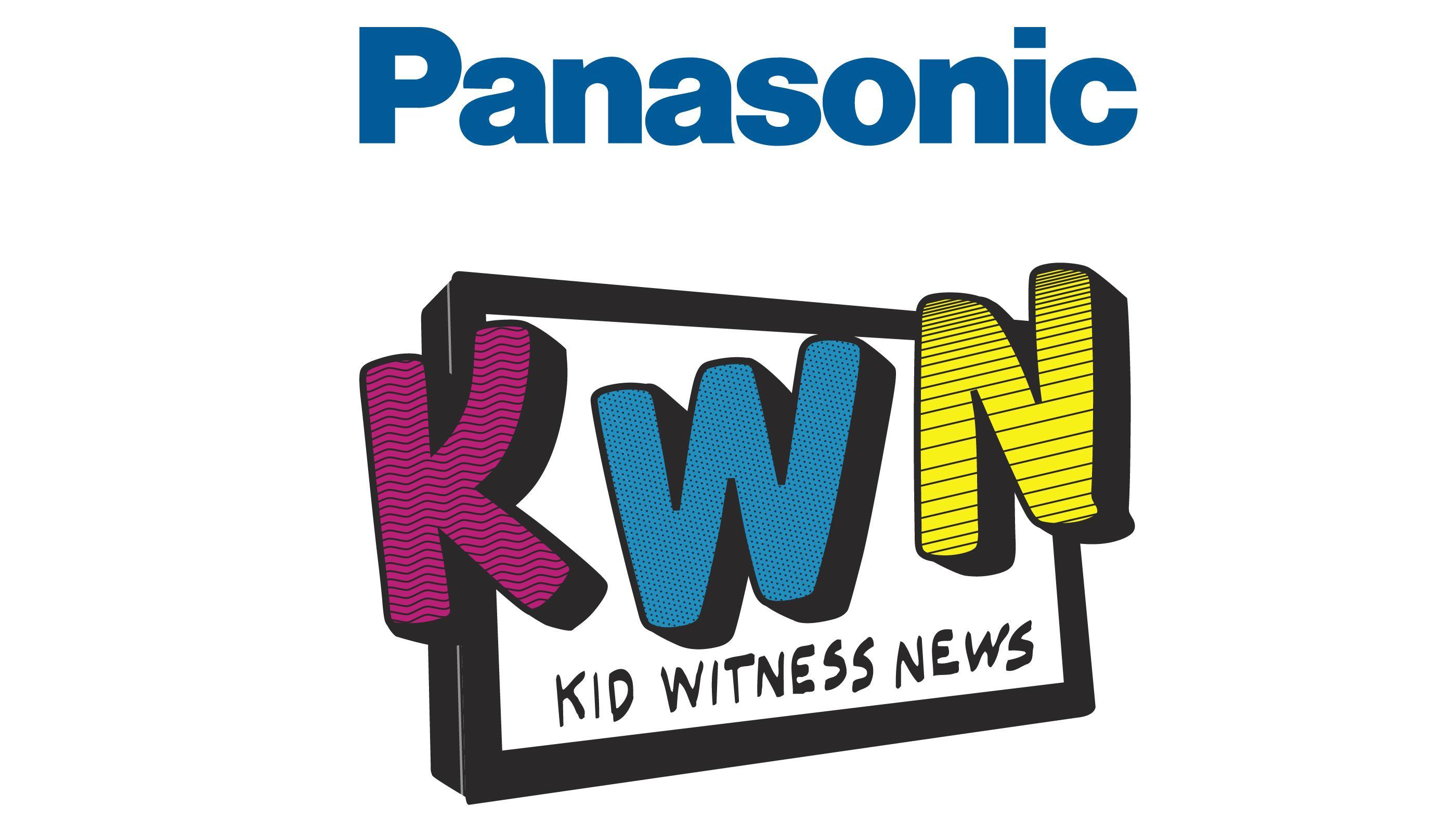logo: Kid Witness News