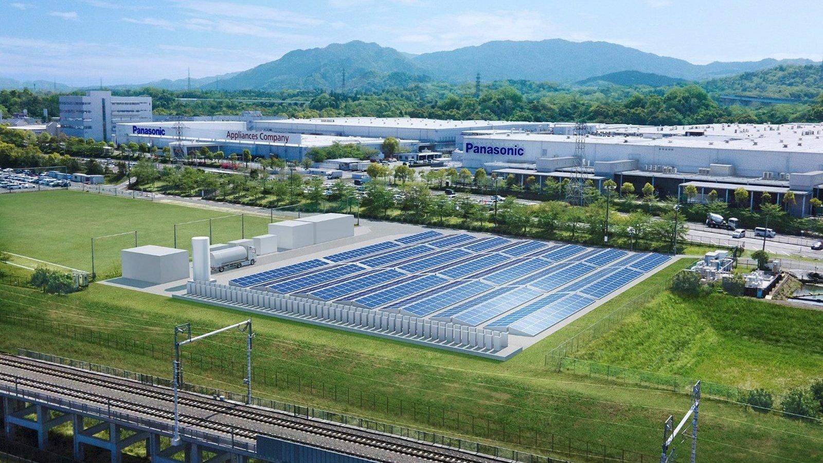 Image of the Kusatsu Factory